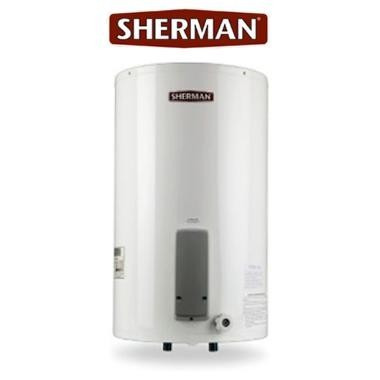 termotanque rheem sherman 85lts elect