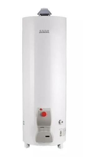 termotanque saiar 120 litros multigas superior de pie