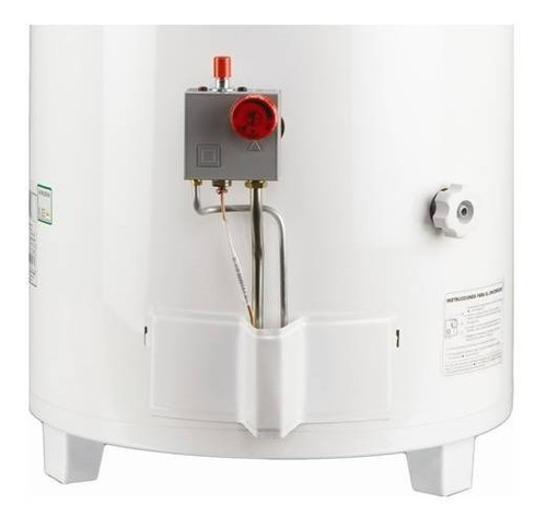 termotanque sherman 80 litros gas pie superior promo cuotas