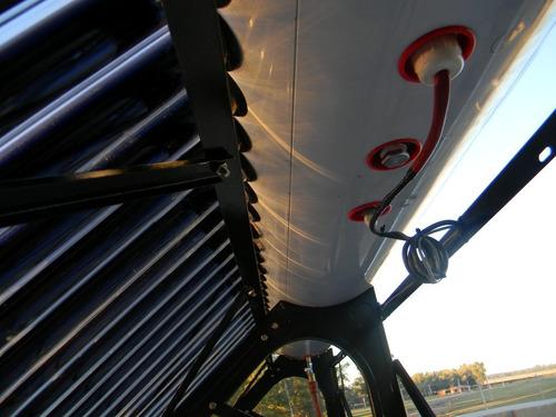 termotanque solar 100 litros con certificado y garantía!!!