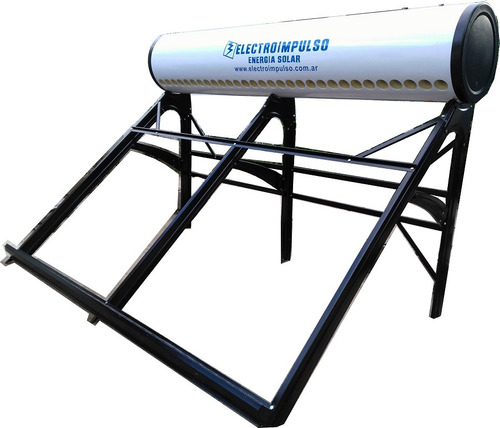 termotanque solar 300 litros +anodo+resistencia