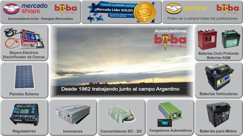 termotanque solar 300 lts., antisarro, linea premium