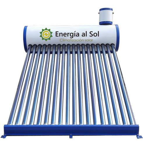 termotanque solar asesoramiento venta instalacion dimension