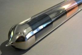 termotanque solar callseg 246lts + accesorios en santa fe
