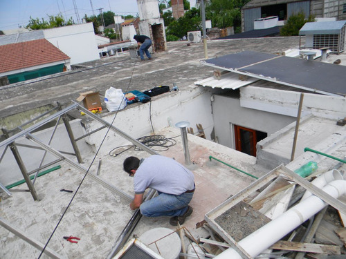 termotanque solar heat pipe 5 años de garantía! 200l