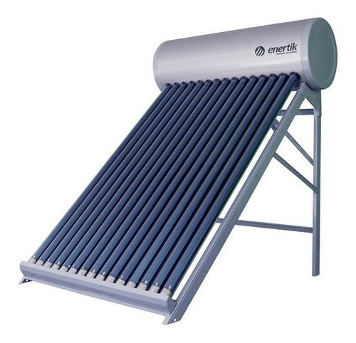 termotanque solar presurizado 150 litros - enertik