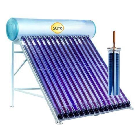 termotanque solar sune