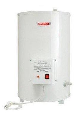 termotanque universal 80lt eléctrico  (tue-80)
