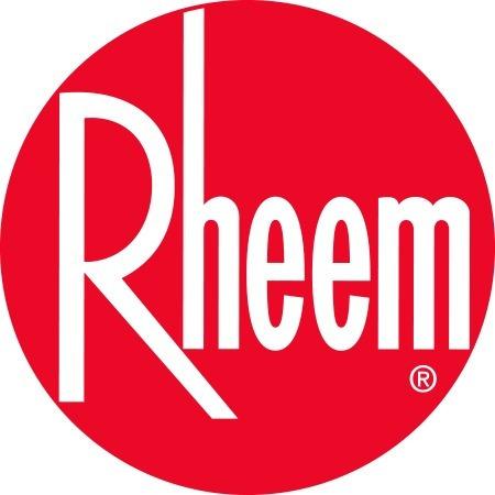 termotanques de pie rheem a gas de alta potencia 160 litros conexion superior