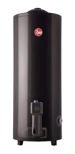 termotanques de pie rheem a gas natural 120 litros conexión superior