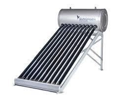 termotanques solares para 4 a 5 personas - 250 litros