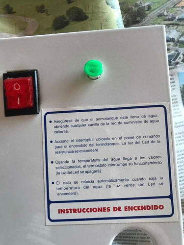 termotanques/servio técnico.eléctricos y a gas-mantenimient