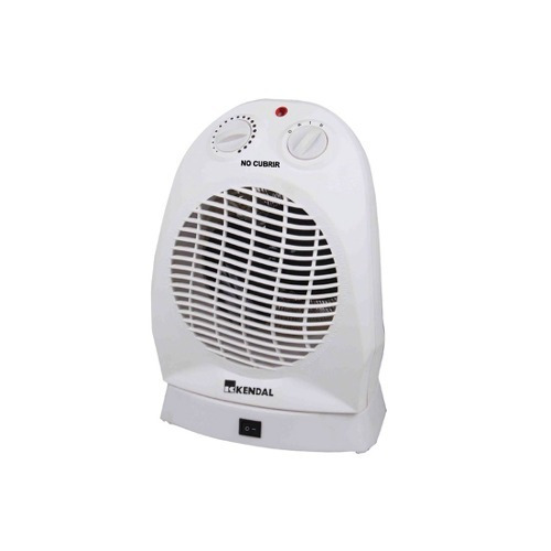 termoventiador vertical oscilante kendal fh-120