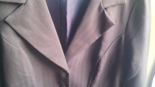 terninho blazer + calça pronta entrega!!!