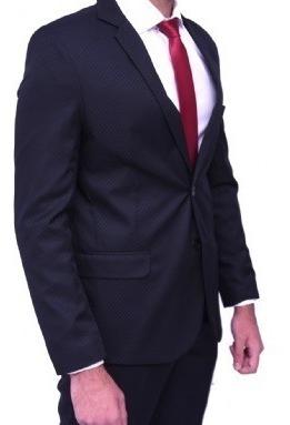 terno homem company completo paletó 50 + calça 46 impecável!