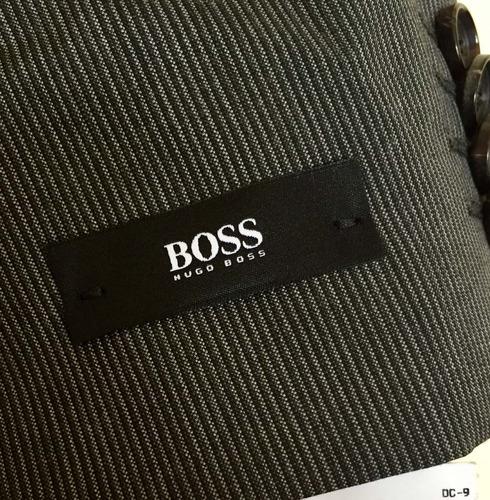 terno hugo boss