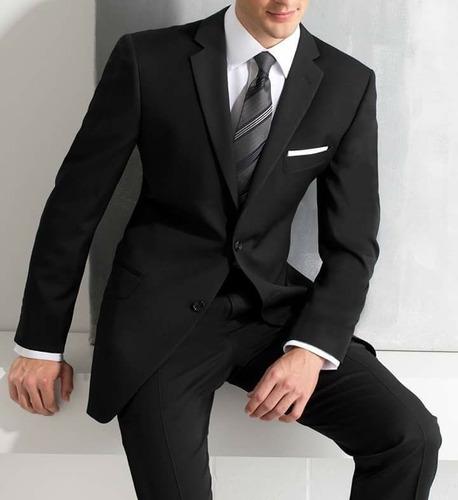 terno masculino modelo slim 2 botões oxford da fabrica*
