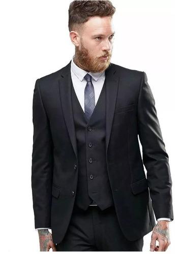 terno masculino slim mega promoção p/ black friday + barato
