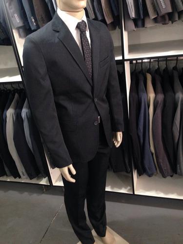 terno masculino slim ( paletó + calca) da fabrica o n:1.