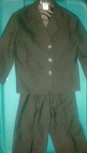 terno para bebe / niño con chaleco - nuevo!!