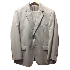 117108f53a570 Calvin Klein Terno 42 Slim G Original Importado Novo Oferta