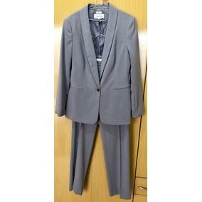 4d84cb7e56 Terninho Calvin Klein Completo (blazer E Calça) . Promoção!