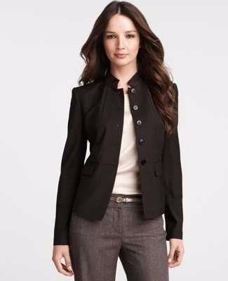 ternos mujer uniformes administrativos