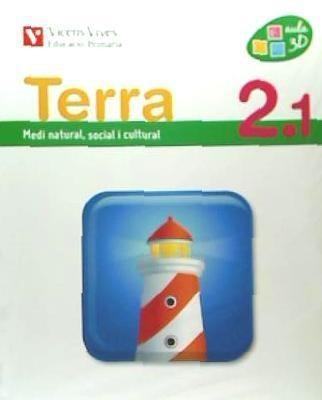 terra 2 (2.1-2.2-2.3)(libro segundo)