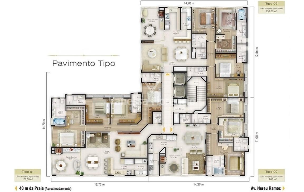 terrace residence - 48