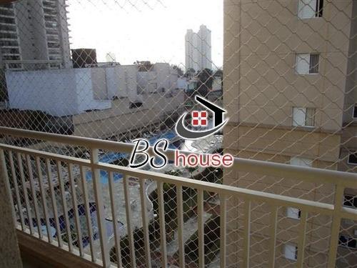 terraços do campestre - varanda gourmet - 2060