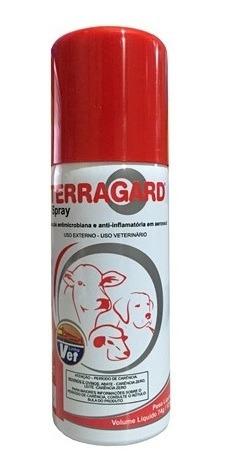 terragard spray labgard 125ml