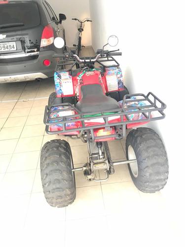 terrain adventure 150 quadriciclo 150