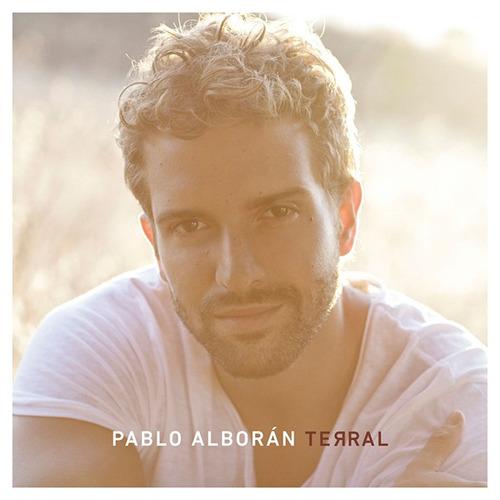 terral pablo alboran disco cd con 16 canciones + dvd