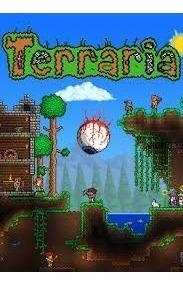 terraria juego steam digital