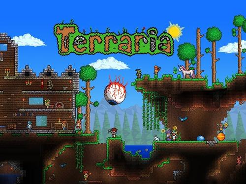 terraria online steam original