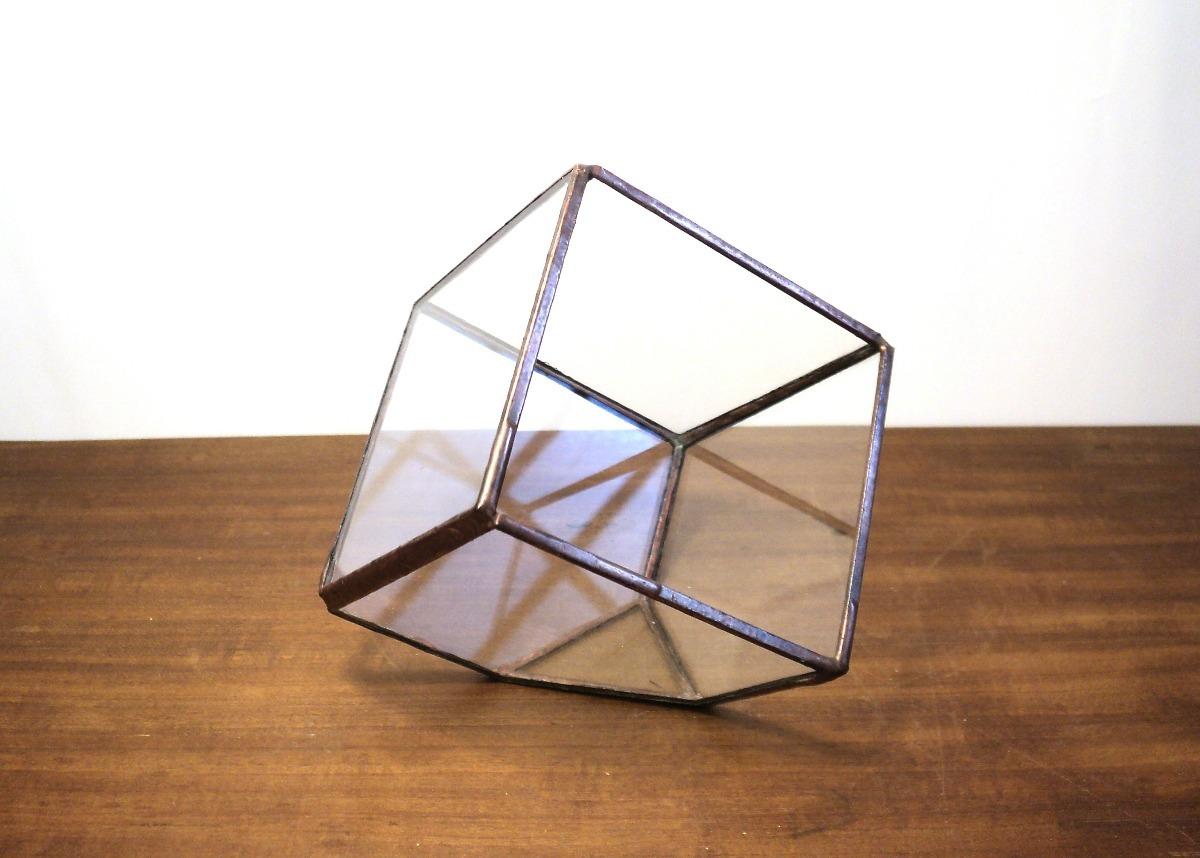 Cubo De Cobre Decorativa tradicional Pulido