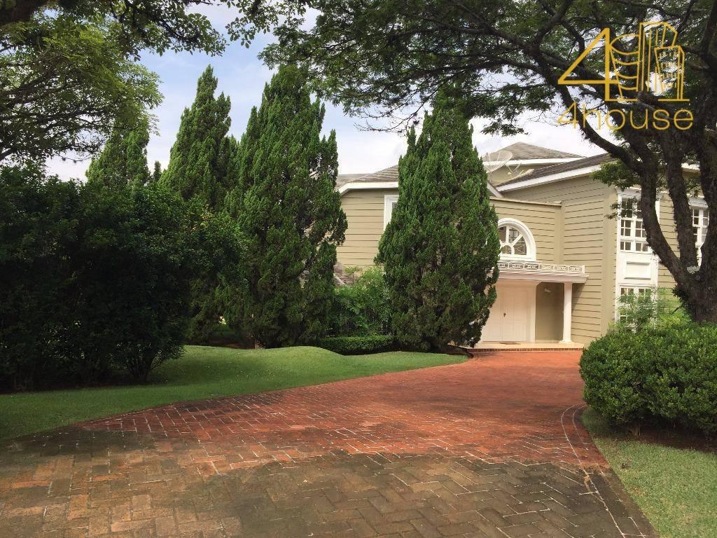 terras de são josé- itu - venda /locação 900m 8 suites 4 salas 8 vagas - ca0126