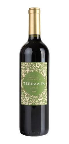 terravita - terravita - malbec sin sulfito