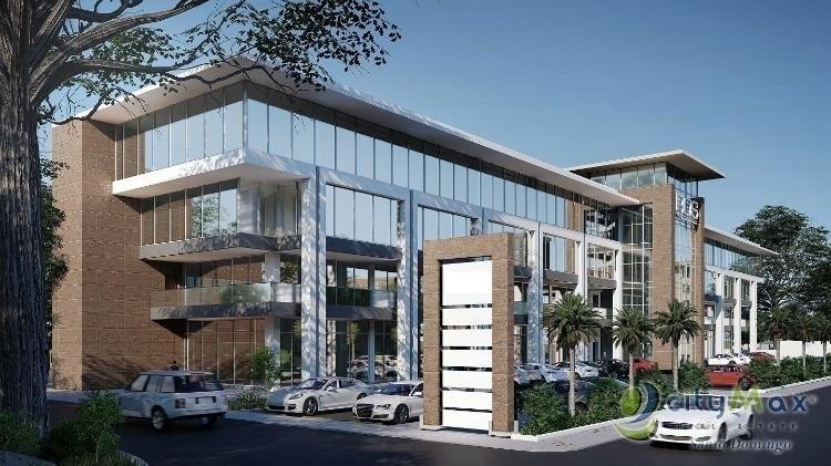 terraza en alquiler para restaurante en primer piso