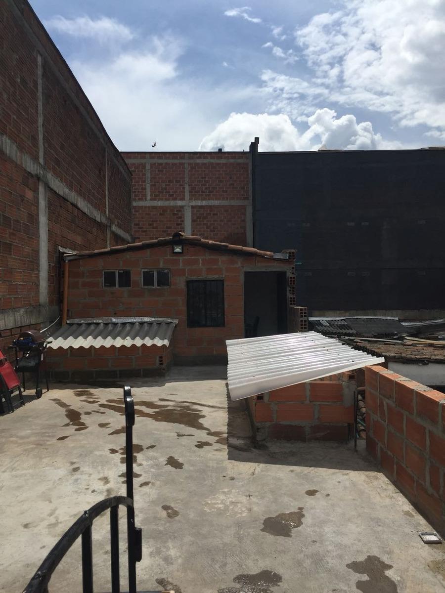 terraza en venta en las margaritas, itagui.