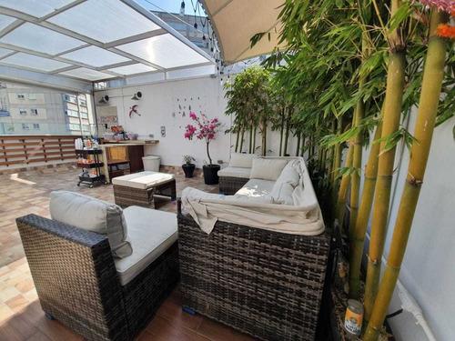 terraza para eventos cdmx