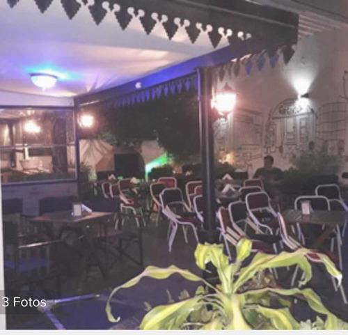 terraza para fiestas reuniones eventos
