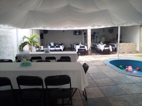 terraza, salón para eventos