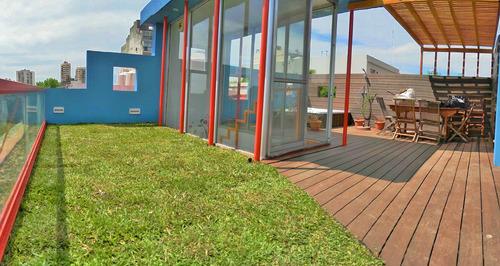 terraza verde, techo verde asesoramiento técnico