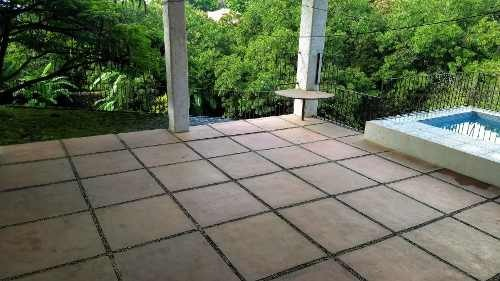 terrazas 3rec 3bañ 6est alberca y bodega