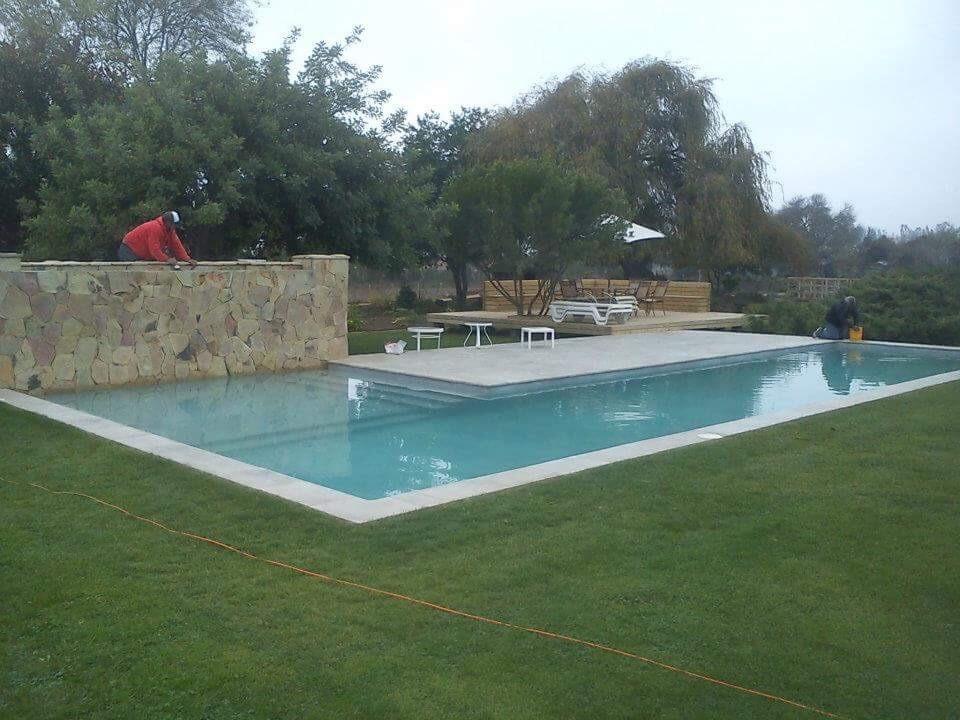 terrazas quinchos p rgolas piscinas en