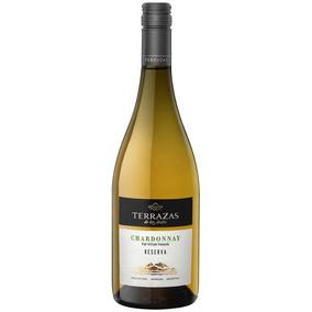 Terrazas Reserva Chardonnay Terrazas De Los Andes