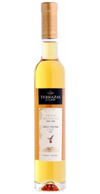 Terrazas Single Vineyard Tardío Petit Manseng Avellaneda