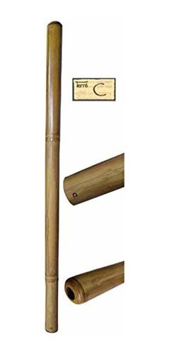 terre didgeridoo bambú  tono c