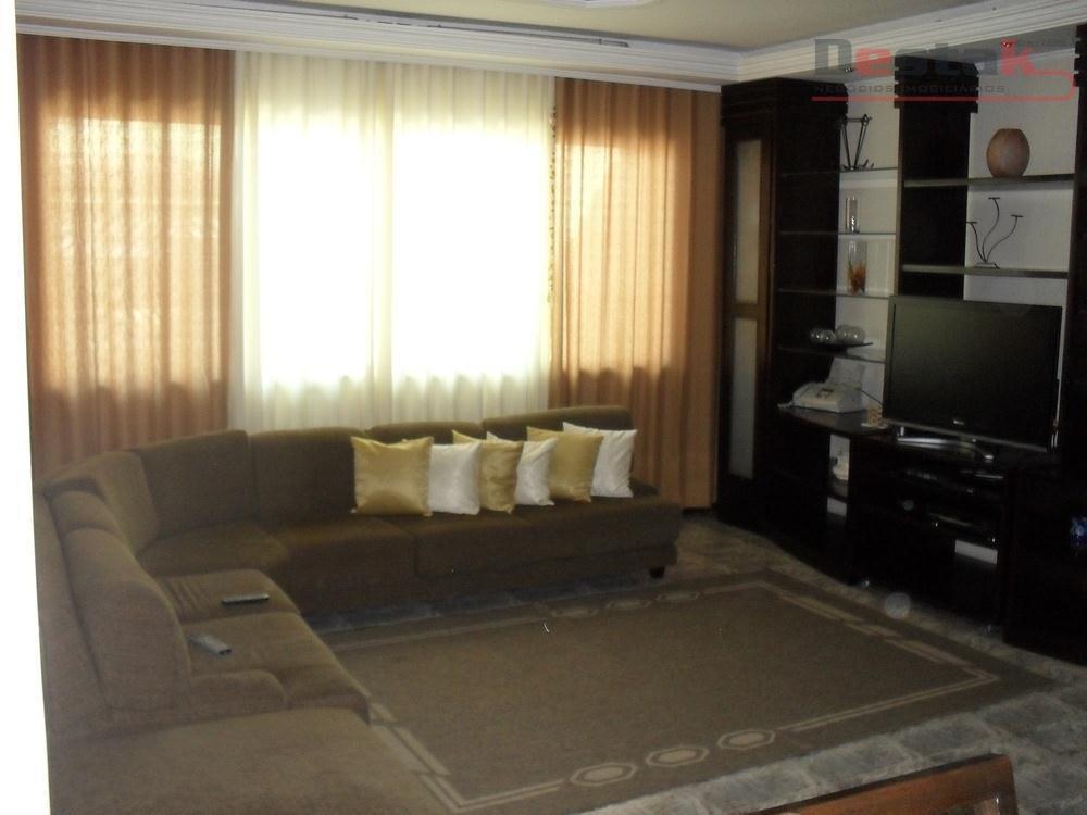 térrea 3 dorms, parque terra nova ii - sbc - ca0052